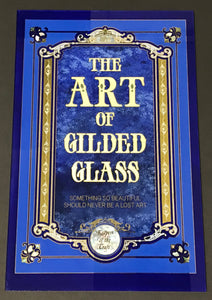 The Art of Gilded Glass