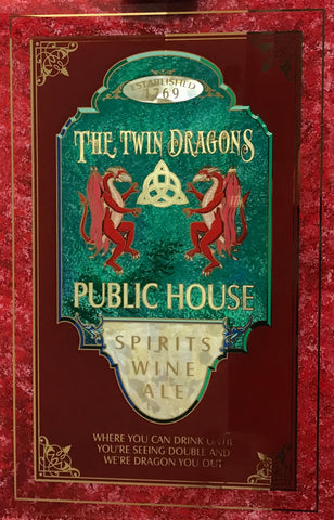 Twin Dragons Public House