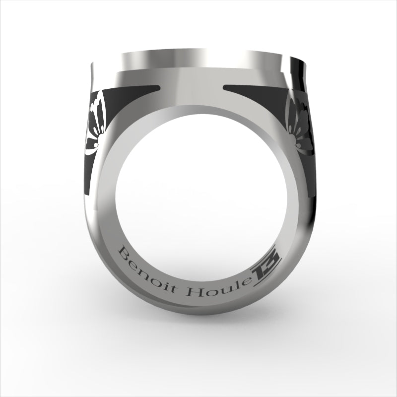 Bague Collection-J No.11