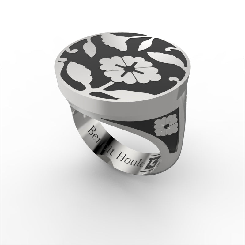 Bague Collection-J No.04