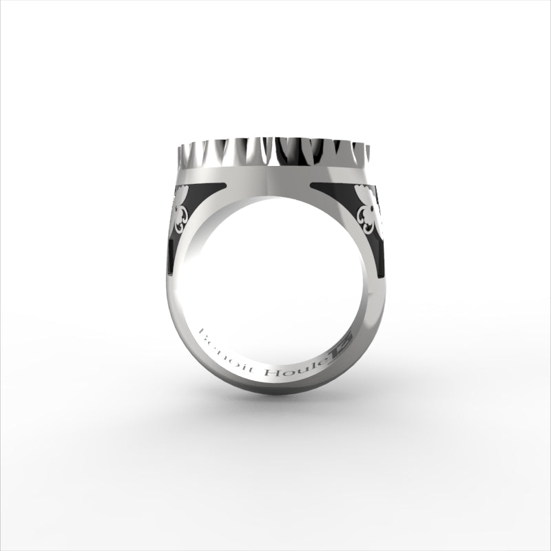 Bague Collection-J No.05