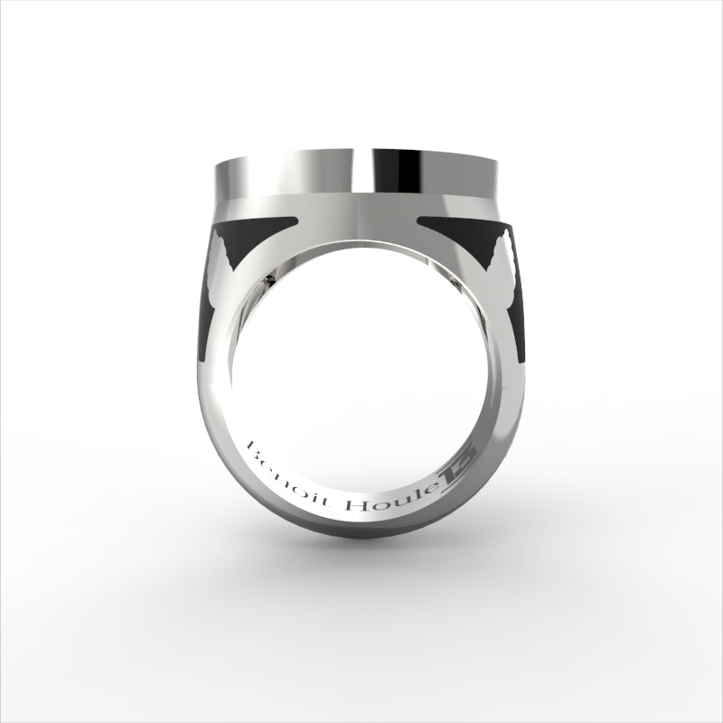 Bague Collection-J No.06