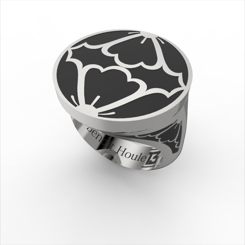 Bague Collection-J No.10