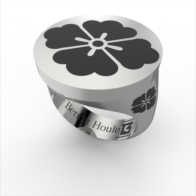 Bague Collection-J No.13