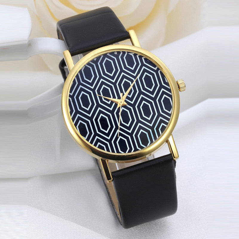 Trendy Analog Watch