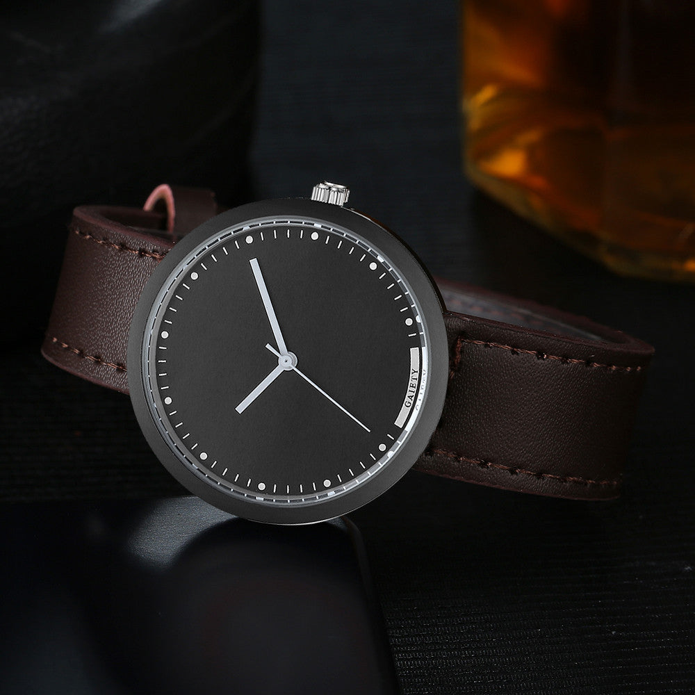 Leather Analog