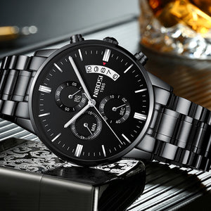 Luxury Sport Chronograph