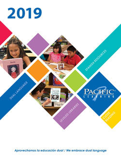 newest Pacific Learning Catalog