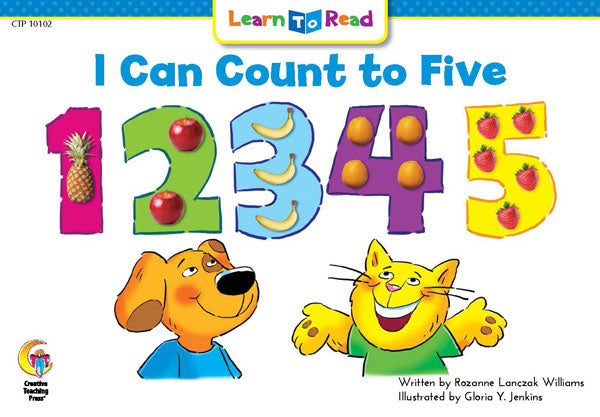 I Can Count to Five