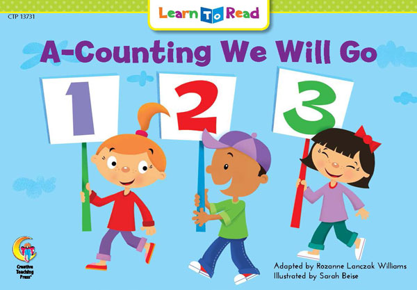 A-Counting We Will Go