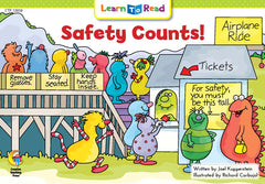 Safety Counts!