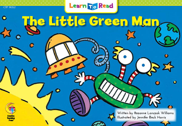 The Little Green Man