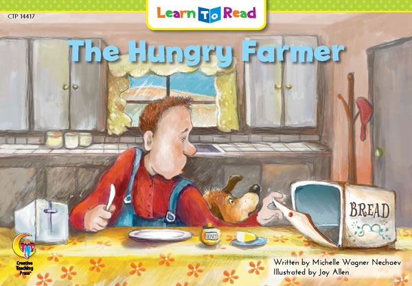 The Hungry Farmer