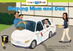Helping Mom and Dad