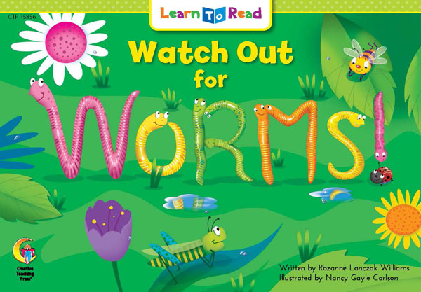 Watch Out for Worms!