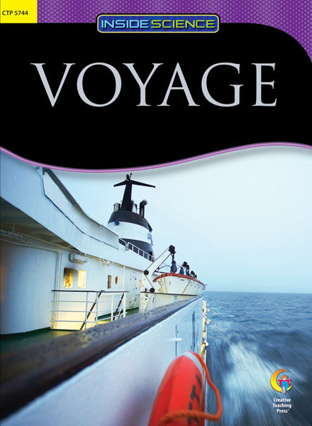 Voyage Nonfiction Science Reader