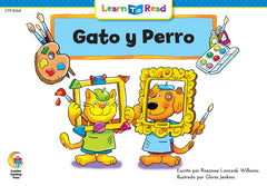 Gato Y Perro (Cat And Dog)