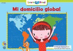 Mi Domicilio Global (My Global Address)