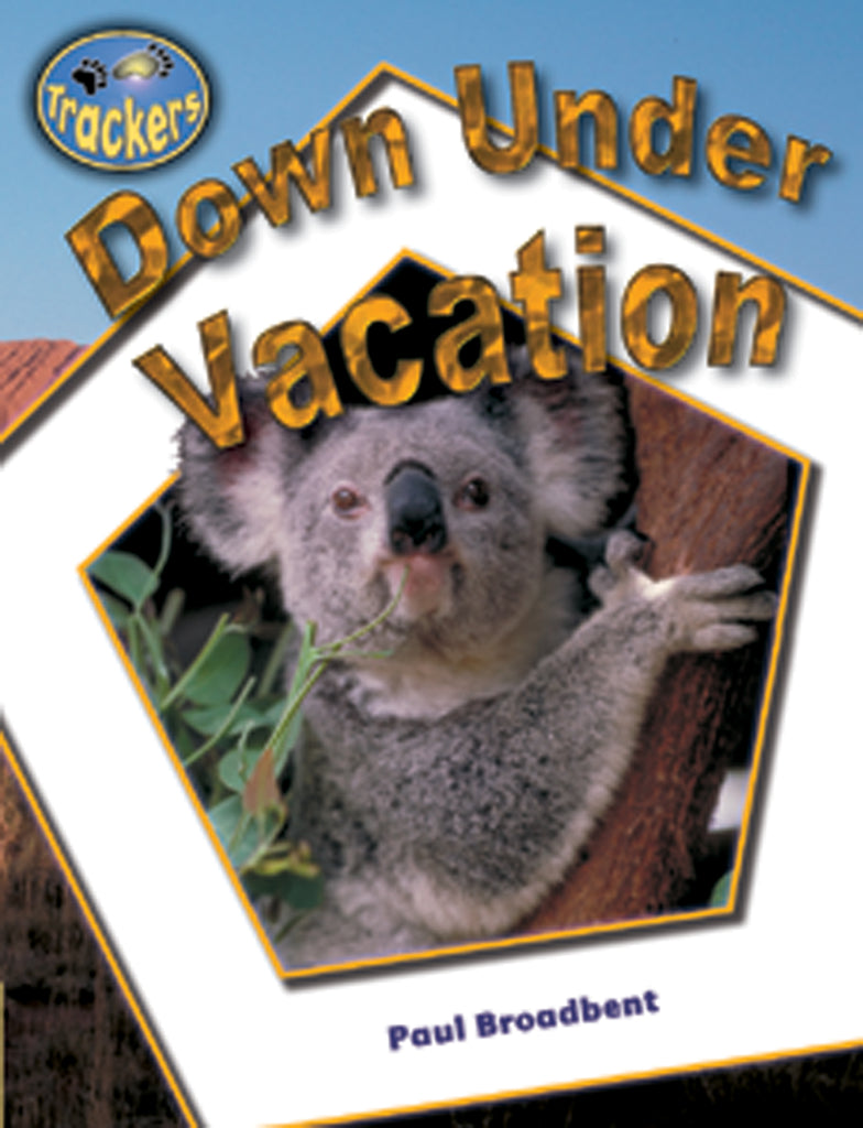 Down Under Vacation
