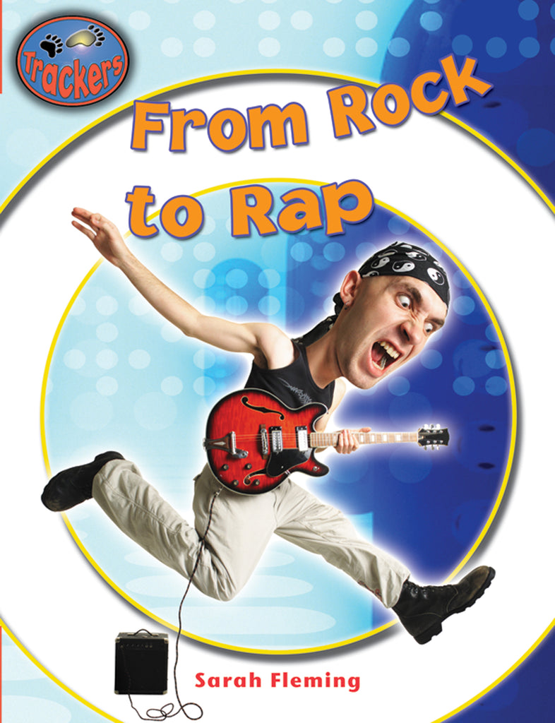 From Rock to Rap
