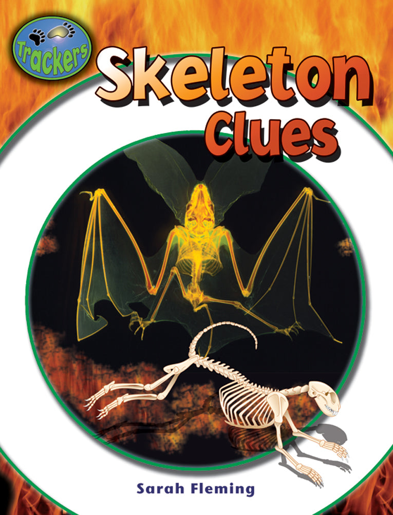 Skeleton Clues