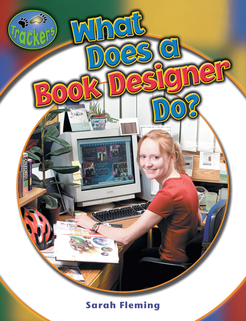 What Does a Book Designer Do?