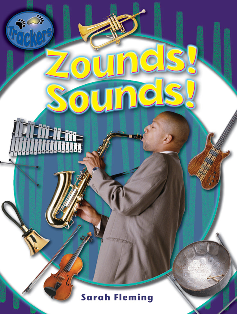 Zounds! Sounds!