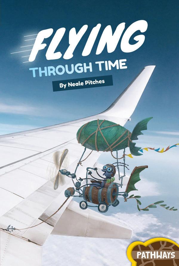 Flying Through Time