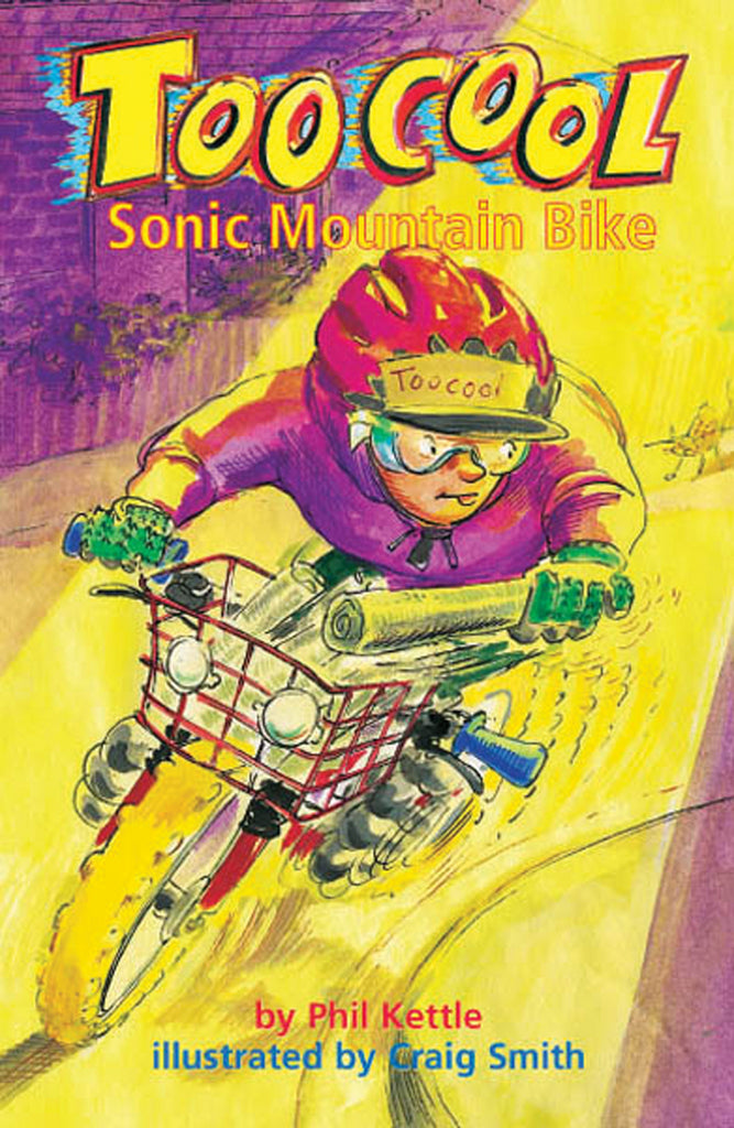 Sonic Mountain Bike