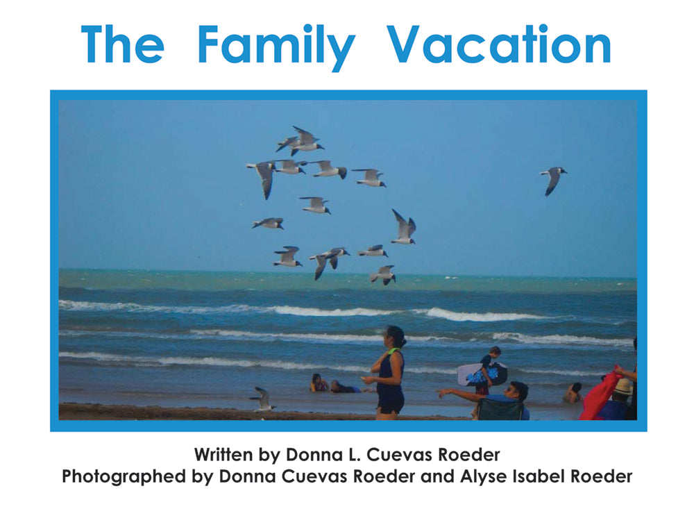 The Family Vacation
