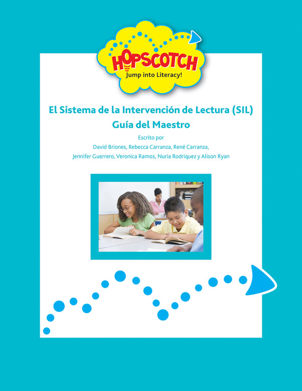 SIL Aqua Teacher Guide (includes CD)
