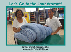 Let's Go to the Laundromat