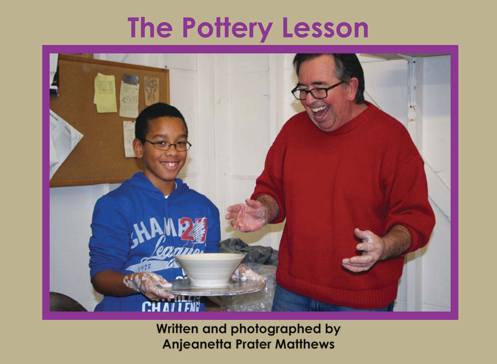 The Pottery Lesson