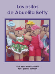 Los Ositos de Abuelita Betty