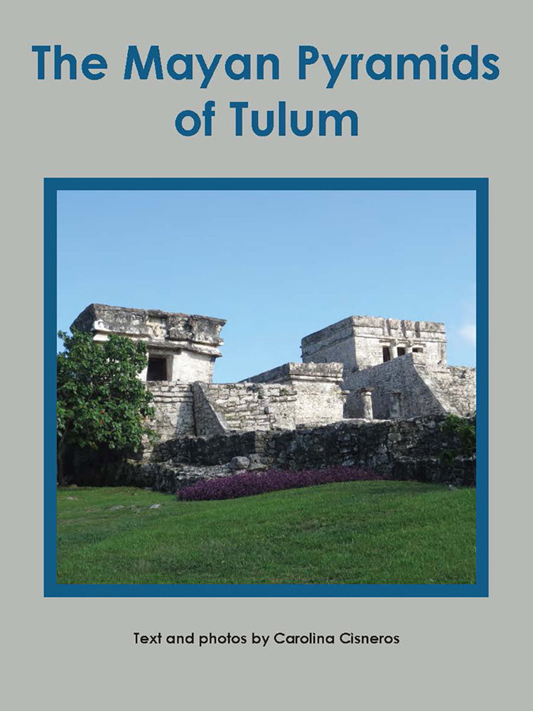 The Mayan Pyramids in Tulum