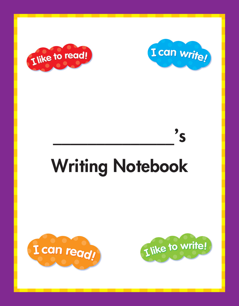 Hopscotch LIS Student Notebook
