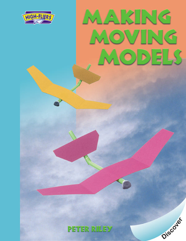 Making Moving Models