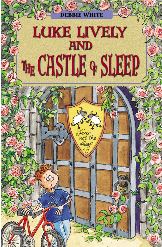 Luke Lively and the Castle of Sleep