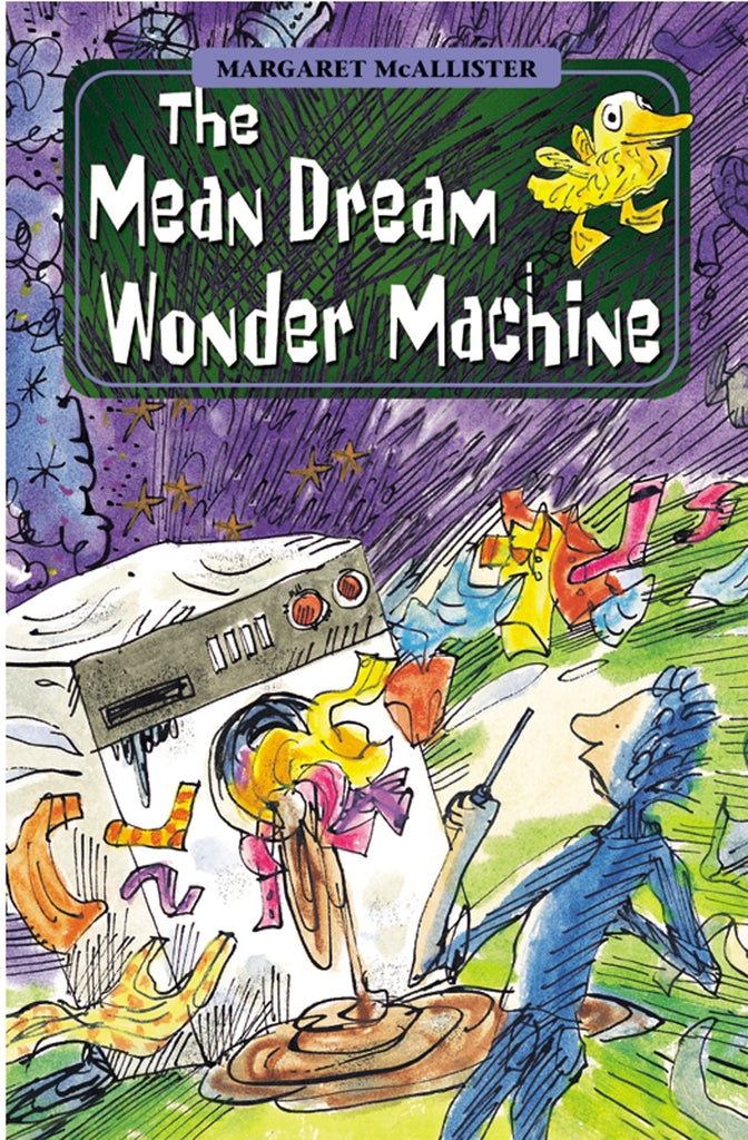 The Mean Dream Wonder Machine