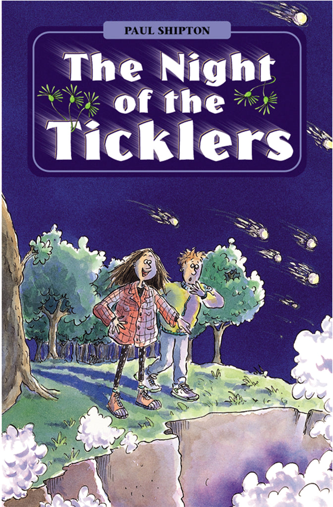 The Night of the Ticklers