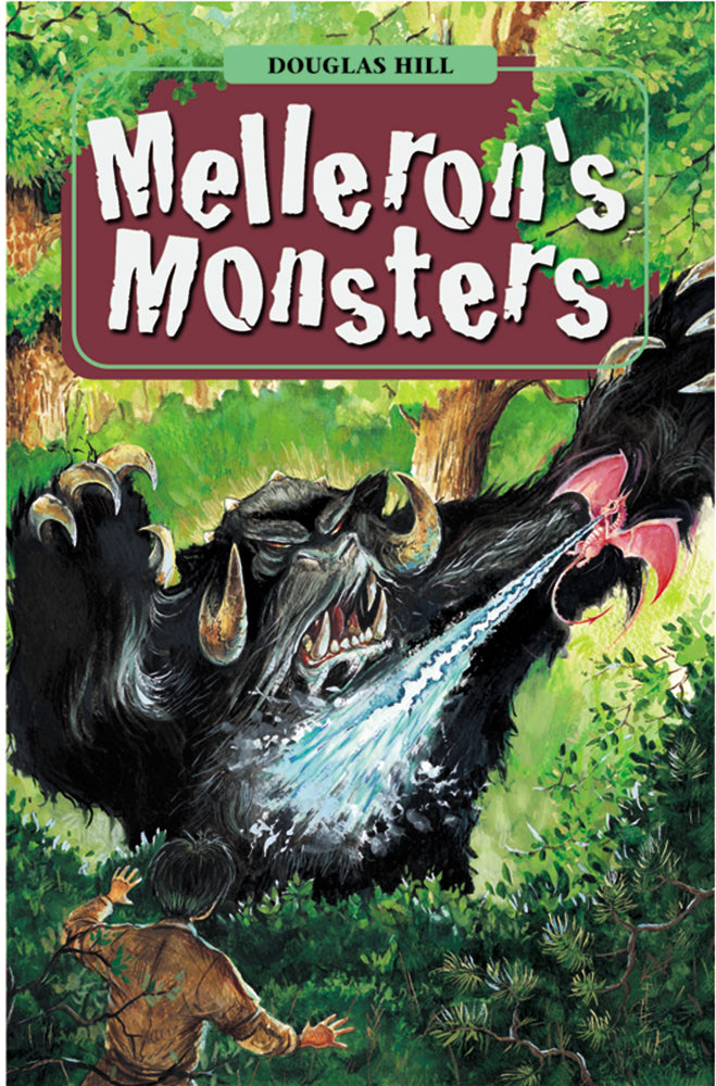 Melleron's Monsters