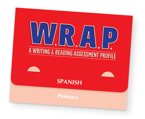 Spanish WRAP Primary K-2