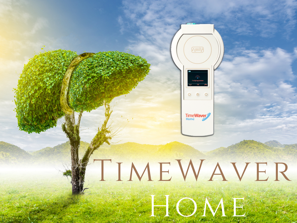 TimeWaver Home Device Set with All Accessories (Pre-Order: Delivery in February 2021) - newearthstore