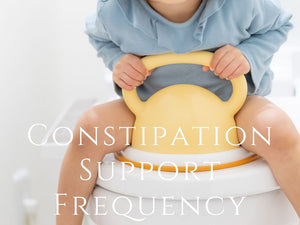 Frequency - Constipation Support <BR> 便秘頻率程式 - newearthstore
