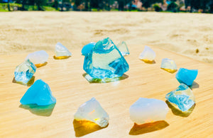 Andaras - Lemurian Remembering Soul Activation Grid Set <BR> 靈魂憶起: 拉姆利亞啟動列陣 - newearthstore
