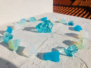 Andaras - Lemurian Remembering Soul Activation Grid Set 375grams 靈魂憶起: 拉姆利亞啟動列陣 - newearthstore