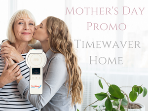 Mother's Day: TimeWaver Home Device Set with All Accessories (Pre-Order : Delivery -Mid-June 2021 ) - newearthstore