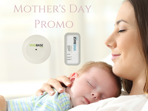 Mother's Day - VivoBase Home & Personal 防電子煙霧輻射 Combo (85折優惠 15% Off) - newearthstore