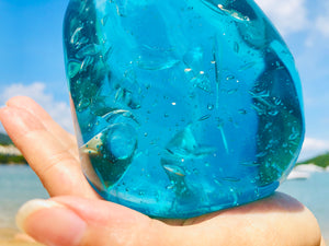 Andaras - Ocean Crystal Palace Altar Activator <BR> 海洋水晶宮殿啟動 - newearthstore