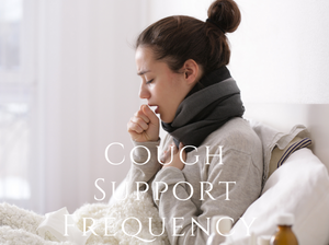 Frequency - Cough Support Program - newearthstore